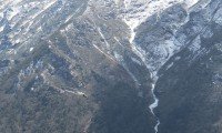 EBC Trek and Fly Back By Helocopter
